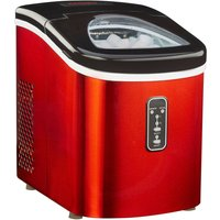 Cooks Professional 2.2L Automatic Ice Maker - Red
