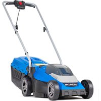 Hyundai HYM40LI330P 40v Rechargreable Lawn Mower