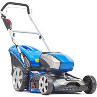 Hyundai HYM40LI460P 40v Rechargeable Lawn Mower