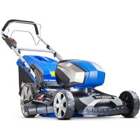 Hyundai HYM40LI460SP 40v Rechargeable Lawn Mower
