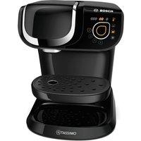Tassimo TAS6502GB MyWay 2 Coffee Pod Machine - Black