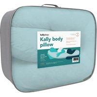 Kally Sleep Body Pillow Stone Blue
