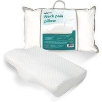 Kally Sleep Neck Pain Pillow