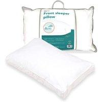 Kally Sleep Front Sleeper Pillow