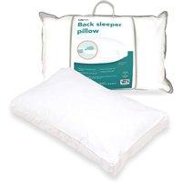 Kally Sleep Back Sleeper Pillow