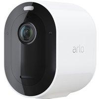 Arlo Pro 3 Wire-Free Add on Security Camera - White
