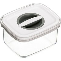 MasterClass Smart Seal Rectangular Food Container - 560ml