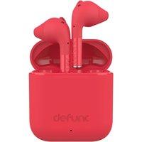 Defunc True Go Slim Wireless Earbuds - Red