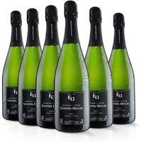 Virgin Wines 6 Bottle Champagne Selection