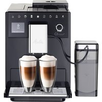 Melitta ML6141 Ci Touch Bean-to-Cup Coffee Maker - Black