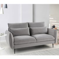 Rhonda 2 Seater Sofa - Malta Grey