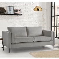 Rio 3 Seater Sofa - Malta Grey