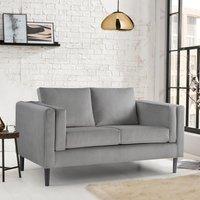 Rio 2 Seater Sofa - Malta Grey