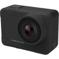 Kaiser Baas X600 4K Body Waterproof Action Camera