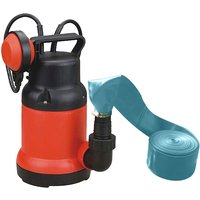 Canadian Spa Hot Tub Submersible Clean Water Pump