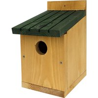 Johnston & Jeff Classic Nest Box with Grooves