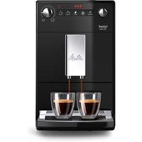 Melitta 6766034 Purista Bean to Cup Coffee Machine - Black