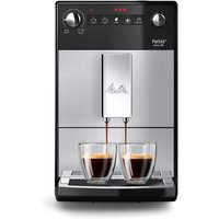 Melitta 6769697 Purista Bean to Cup Coffee Machine - Silver