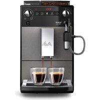 Melitta 6767843 Avanza Mystic Titan Bean to Cup Coffee Machine - Black