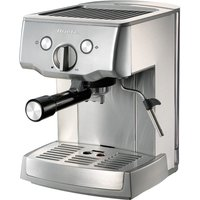 Ariette AR1324 Metal Espresso Coffee Maker - Stainless Steel