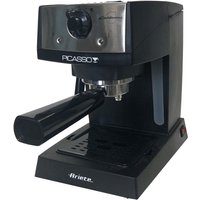 Ariette AR1366 Picasso Espresso Coffee Maker - Black