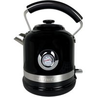 Ariette AR2855 Moderna 1.7L Dome Kettle - Black