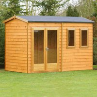Shire Garden Office Studio - 12 ft x 12 ft
