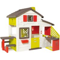 Charles Bentley Smoby Large Activity Play House
