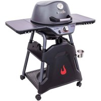 Char-Broil All-Star 125 Gas BBQ Grill -  Graphite