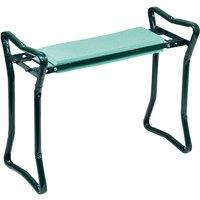 Aidapt Folding Multi Use Garden Kneeler and Bench