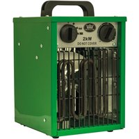 Prem-I-Air 2kW Commercial Fan Heater