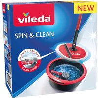 Vileda Spin and Clean Mop