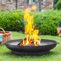 Cook King Dubai 80cm Fire Bowl