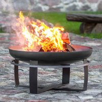 Cook King Viking 80cm Fire Bowl