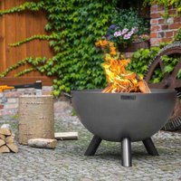 Cook King Kongo Deep 85cm Fire Bowl