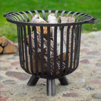 Cook King Verona 60cm Fire Basket