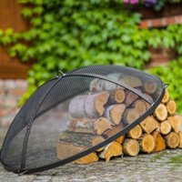 Cook King Mesh Screen for Fire Bowls