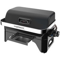 Campingaz Attitude 2go CV Table Top Gas BBQ - Black