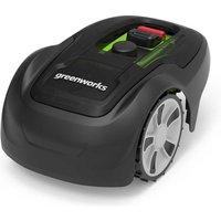 Greenworks 550m2 Robotic Lawnmower