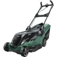 Bosch AdvancedRotak 36-660 Cordless Lawnmower (2x 2.0Ah)