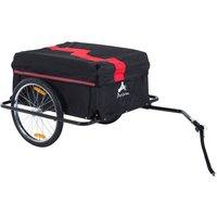 Reiten New Bike Cargo Trailer Cart Carrier Shopping - Yellow and Black