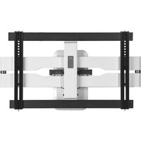 One For All Ultra Slim Series 32-84 inch Flux TV Bracket with Full Motion