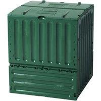 Garantia 600L Eco King Composter - Green
