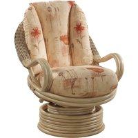 Desser Morley Deluxe Swivel Rocker Chair