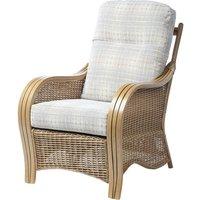 Desser Turin Light Oak Chair