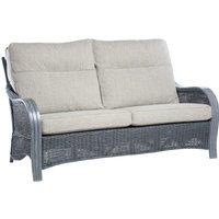Desser Turin Grey 3 Seater Sofa