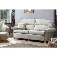 Desser Stamford 3 Seater Sofa