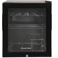 Russell Hobbs RHGWC1B-C 46 Litre Wine and Drinks Cooler with