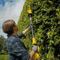 Stanley FatMax V20 18v Cordless 45cm Pole Hedge Trimmer