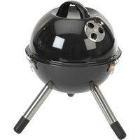 Landmann Grill Chef Mini-Kettle Charcoal BBQ